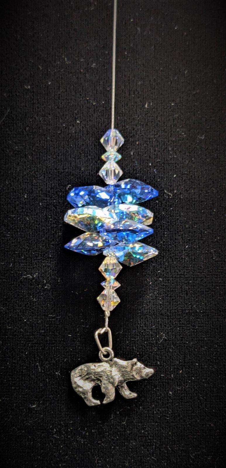 Bear Crystal