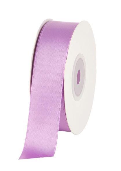 Satin Ribbon Lavender Fusion