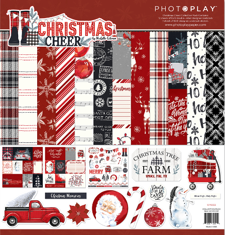 Christmas Cheer - Collection Pack
