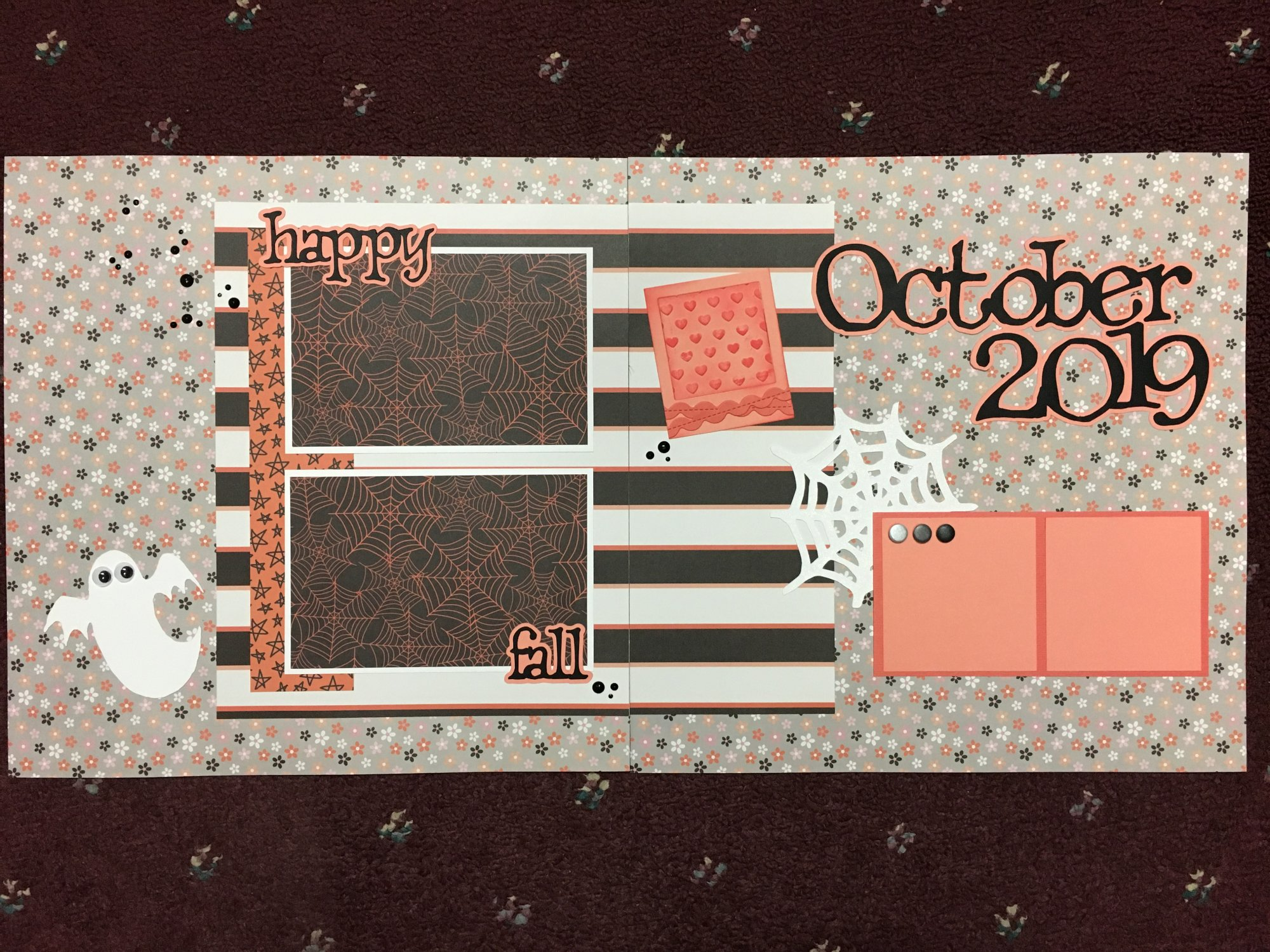 2019 OCTOBER PAGES