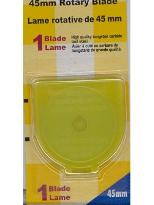 Olfa Cutting Blades 45mm  2 count