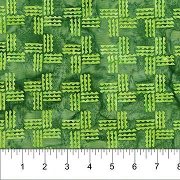 Batik Green
