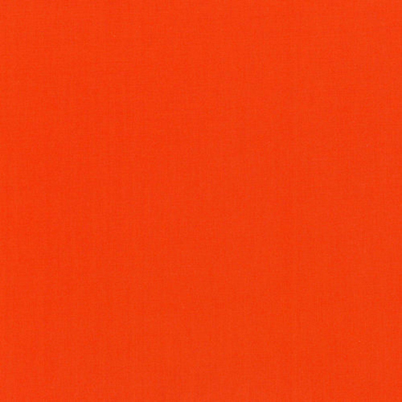 Darker  Orange Solid