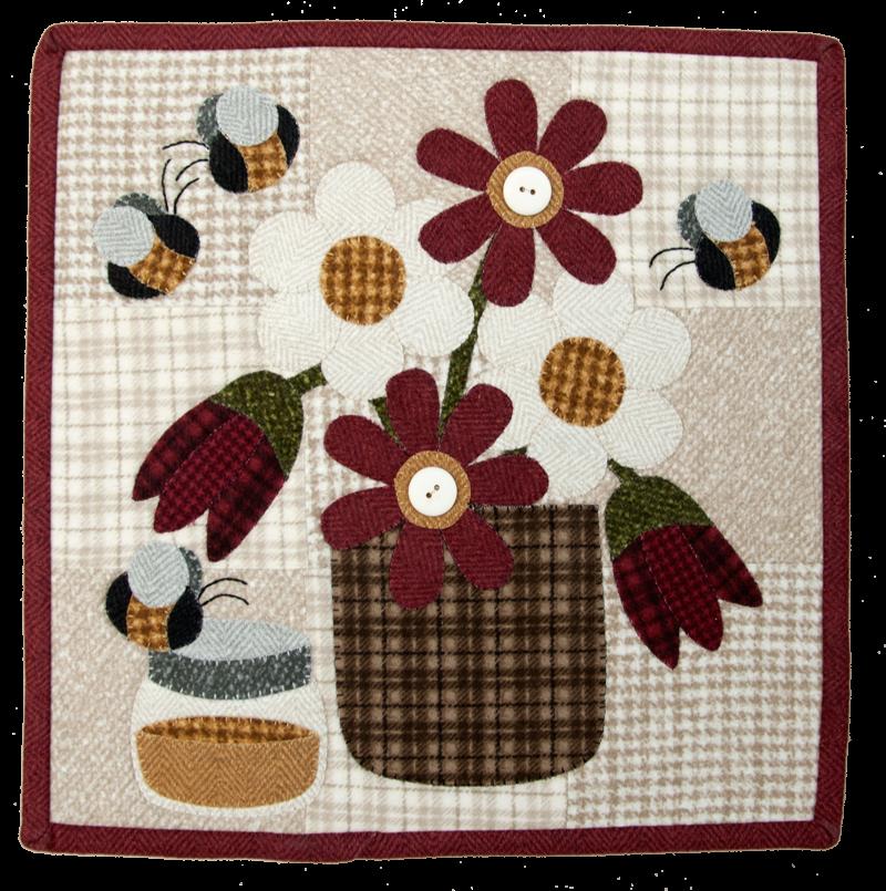 (TWBL06)   June Honey Bee