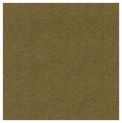 (F1841-A)   1 Yard Cut of Herringbone Light Brown