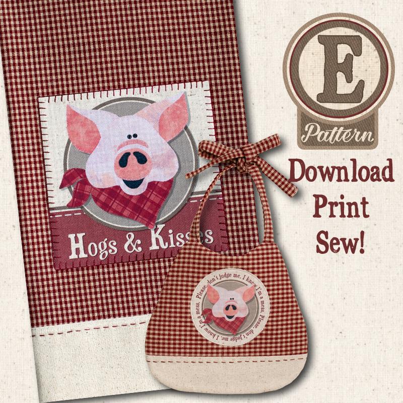(TWB-EHog)   Hog Epattern