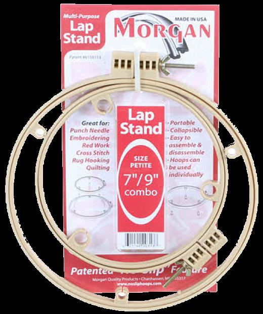 (CHK-MH313)   Morgan 7/9 Lap Stand