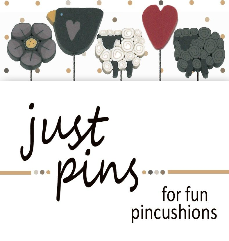 (JABC-JP171) Just Pins Goodness and Grace