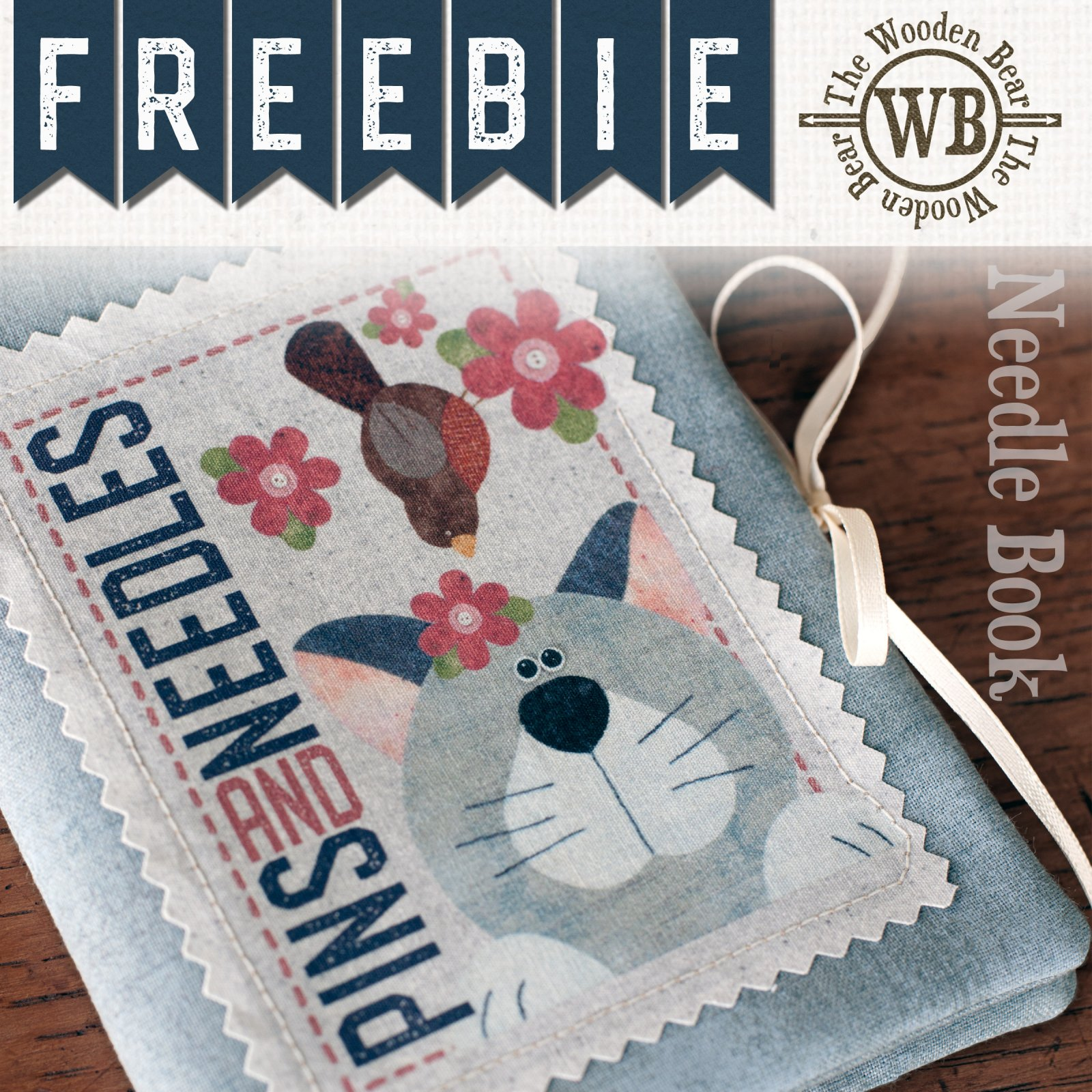 FREEBIE May Printable