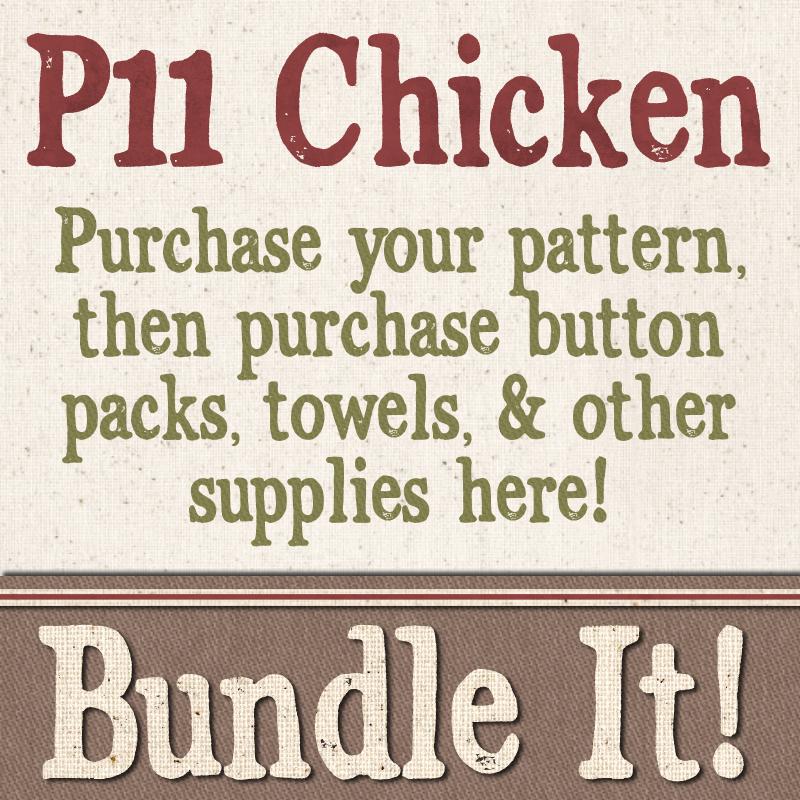 (BUNDLE-P11)   Bundle It for P11 Chicken