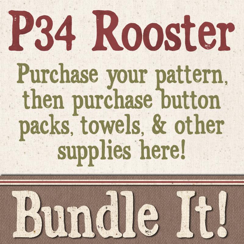 (BUNDLE-P34)   Bundle It for P34 Rooster