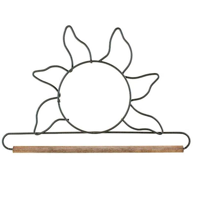 (ACK-34497)   6 Inch Sun Hanger