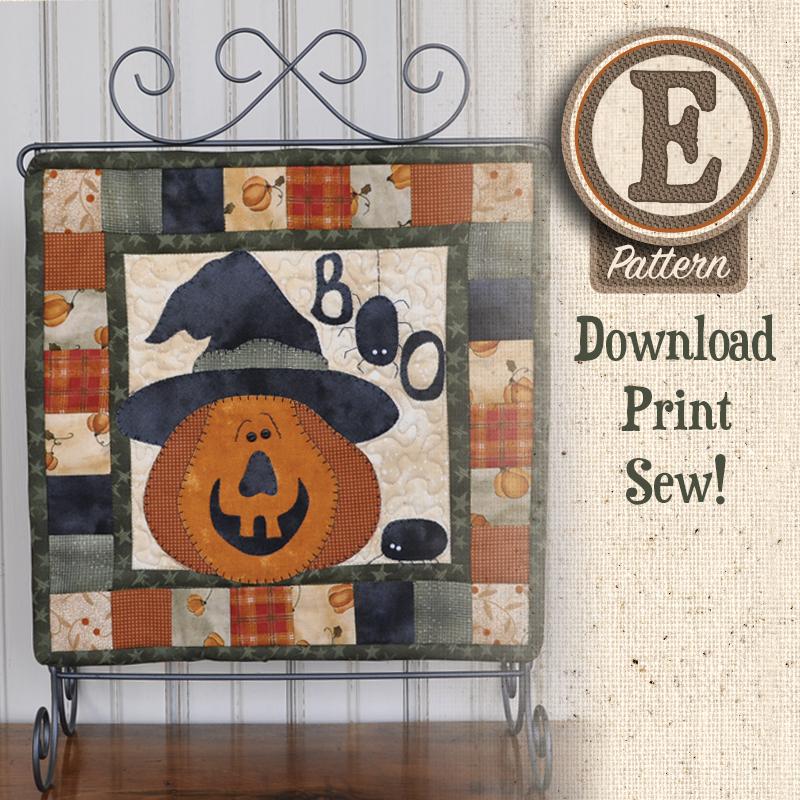 (TWB-ES12)   E-pattern S12 October Scare