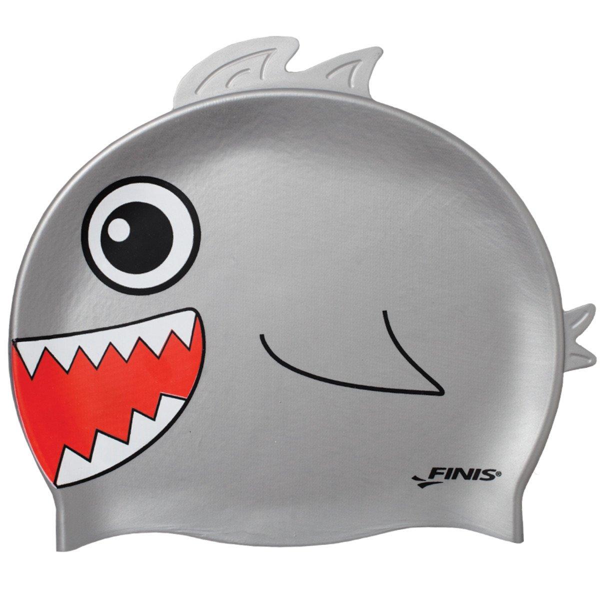 Finis Animal Swim Cap