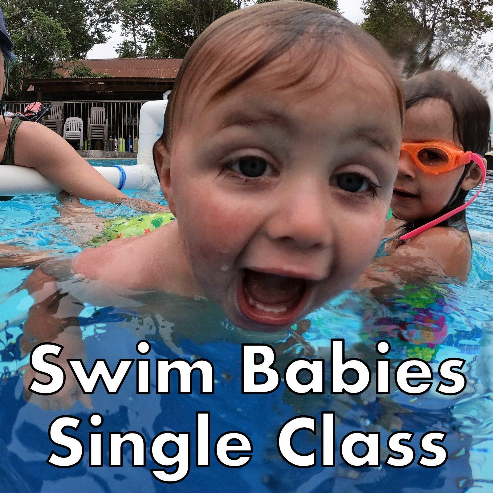 Swim Babies - Single
