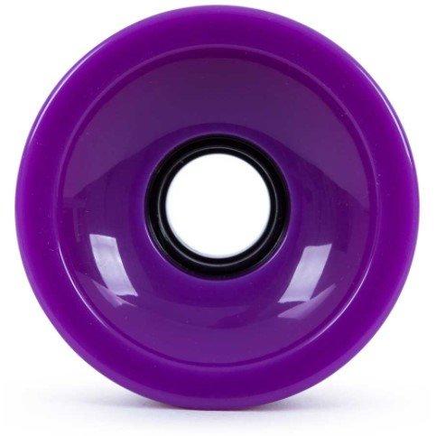 Blank Cruiser Wheels Purple 70mm 78a