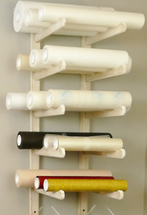 RNK Easy Access Stabilizer Rack