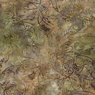 Batavian Batiks 22094-725