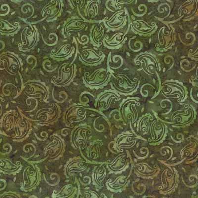 Batavian Batiks 22100-729