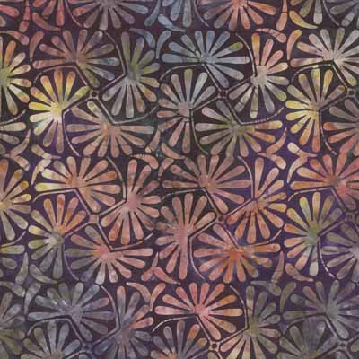 Wilmington Batiks 22137-685 Purple