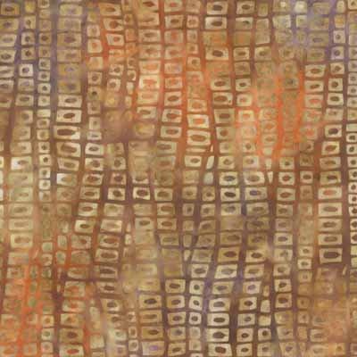 Wilmington Batiks 22139-532 Orange