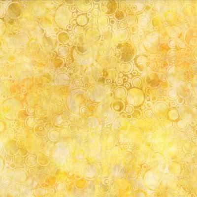 Wilmington Batiks 22145-500 Yellow