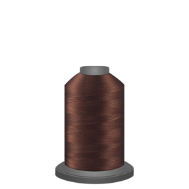 Glide 1,100yd -  Color#20469-Chocolate