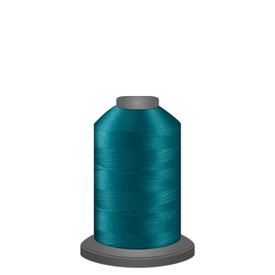 Glide 1,100yd -  Color# 37474 - Aquamarine