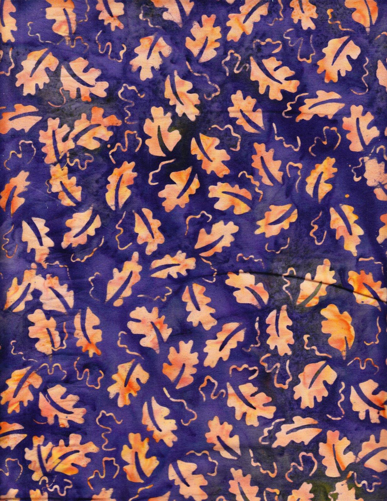 Batiks by Mirah BD-8-1310