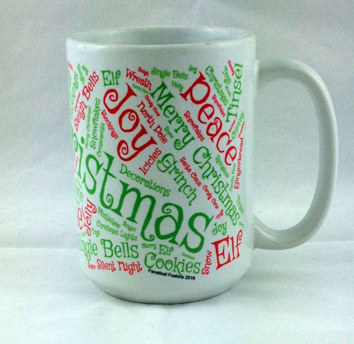Mug-Christmas Mug