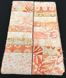 Coral Cloud Mini Strip Pack