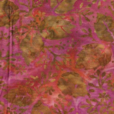 Fresh Batiks FB005-45 Eggplant