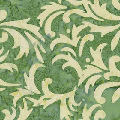 Fresh Batiks FB016-110 Mint
