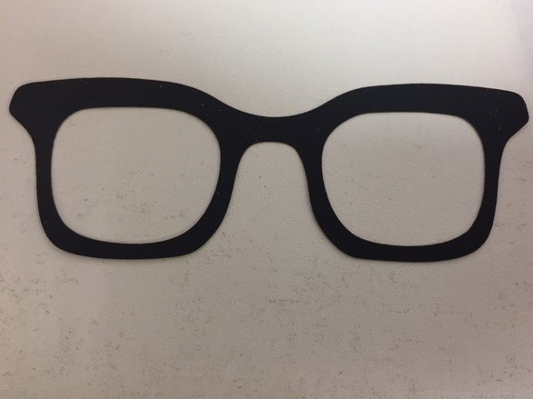 Animal Glasses