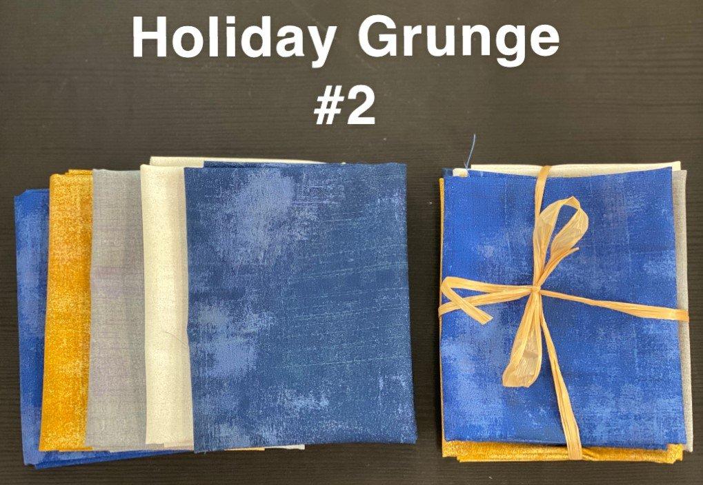 Grunge 2 FQ bundle ( 5FQ)