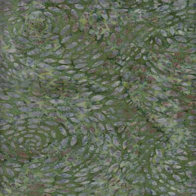 Batique La Hojarasca F005