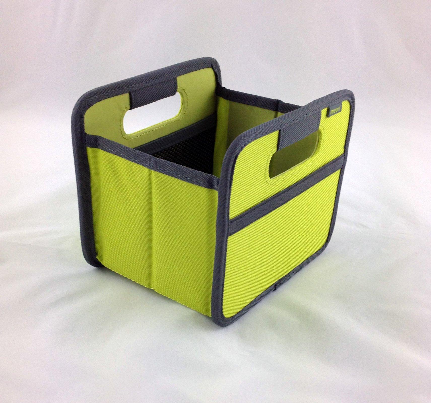 Foldable Mini Box Spring Green