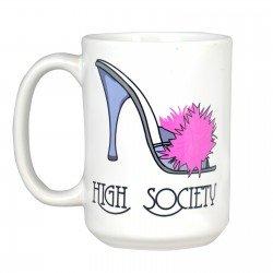 Mug- High Society
