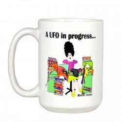 Mug- UFO in Progess