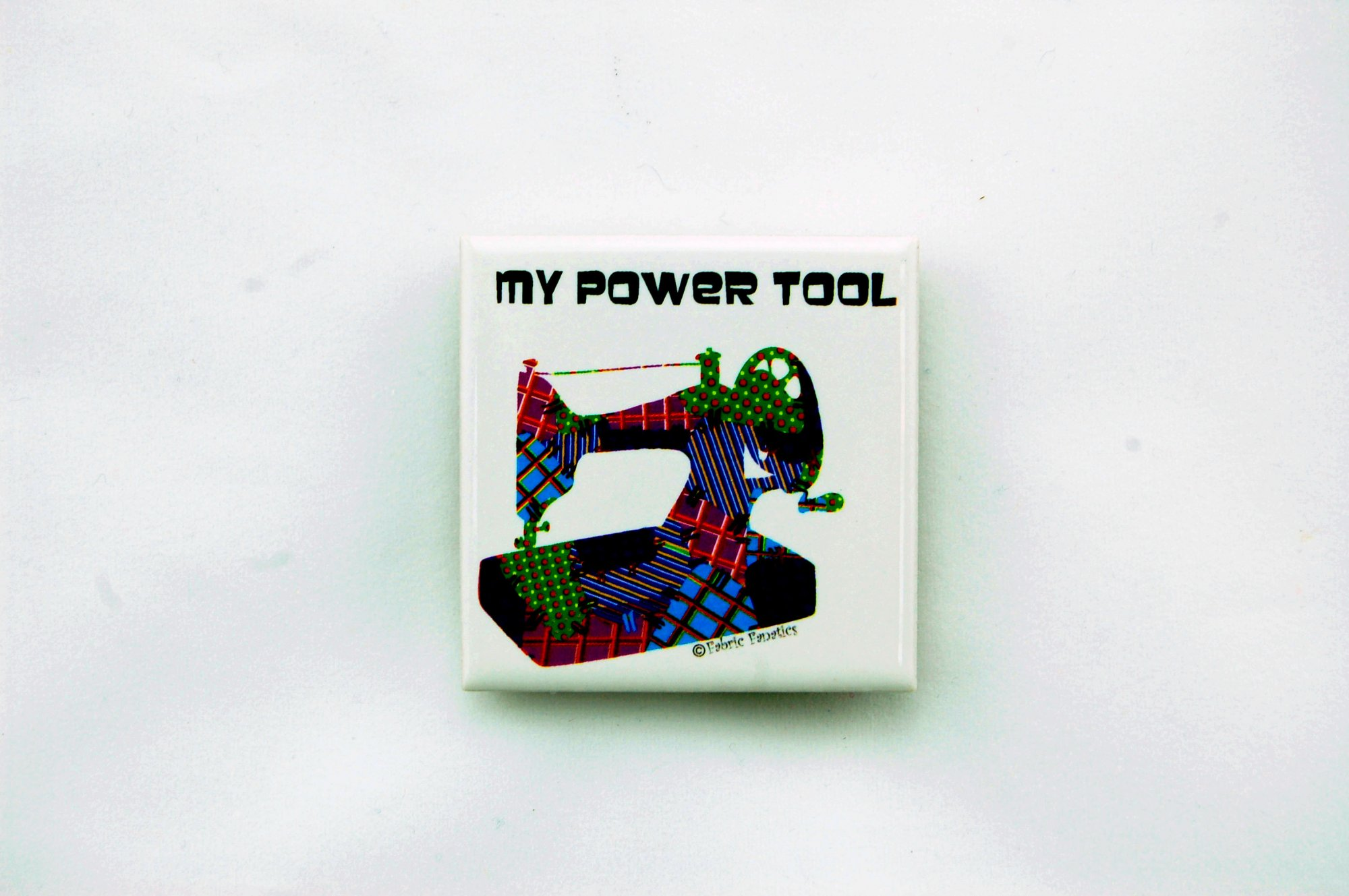 Magnet My Power Tool