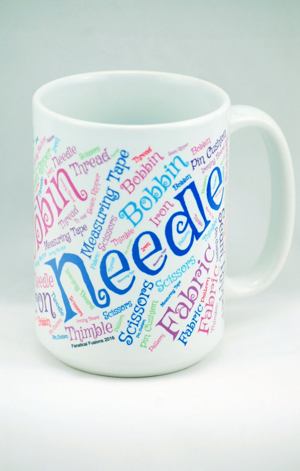 Mug-Sewing Notions