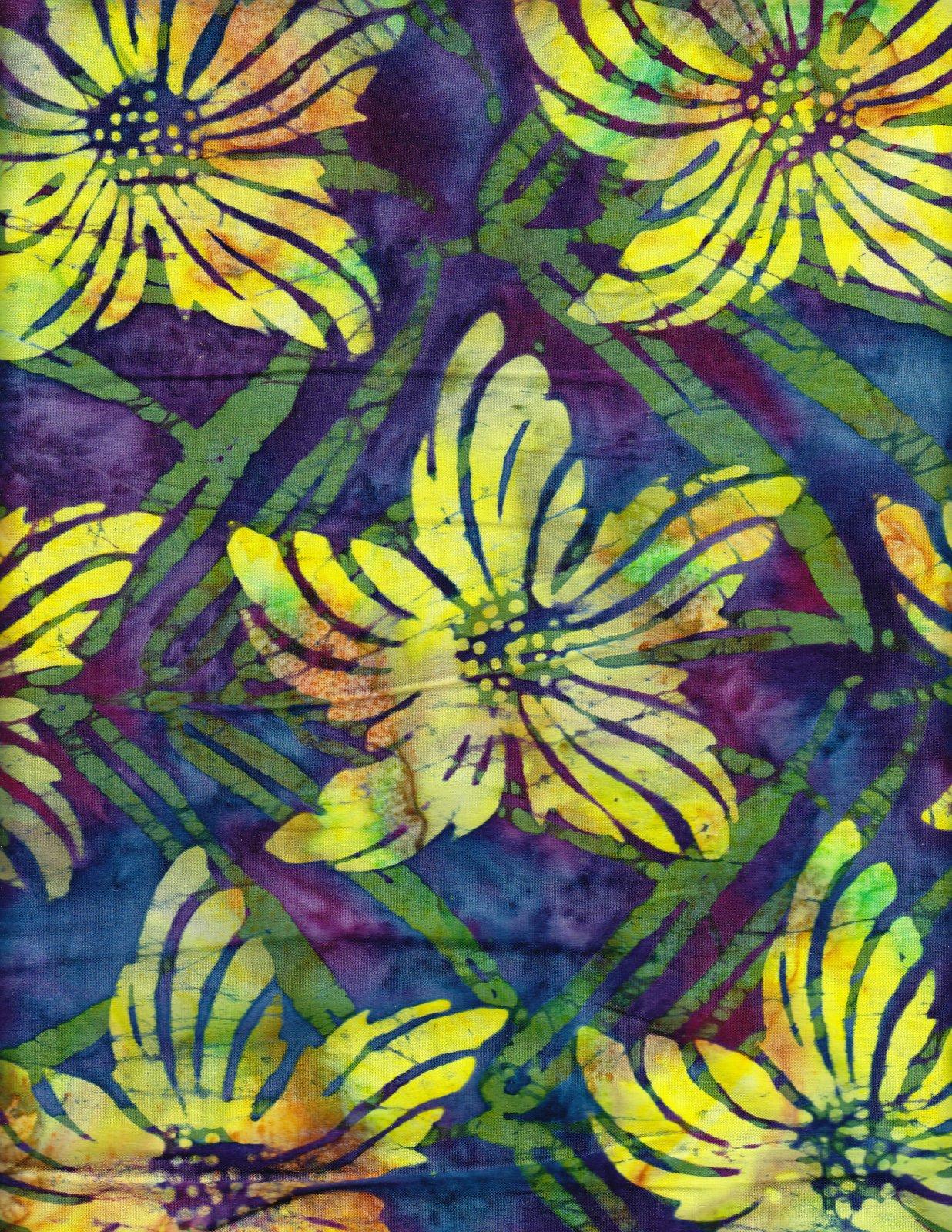 Batiks by Mirah RI-5-7412