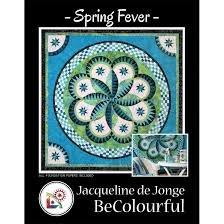 Spring Fever Pattern