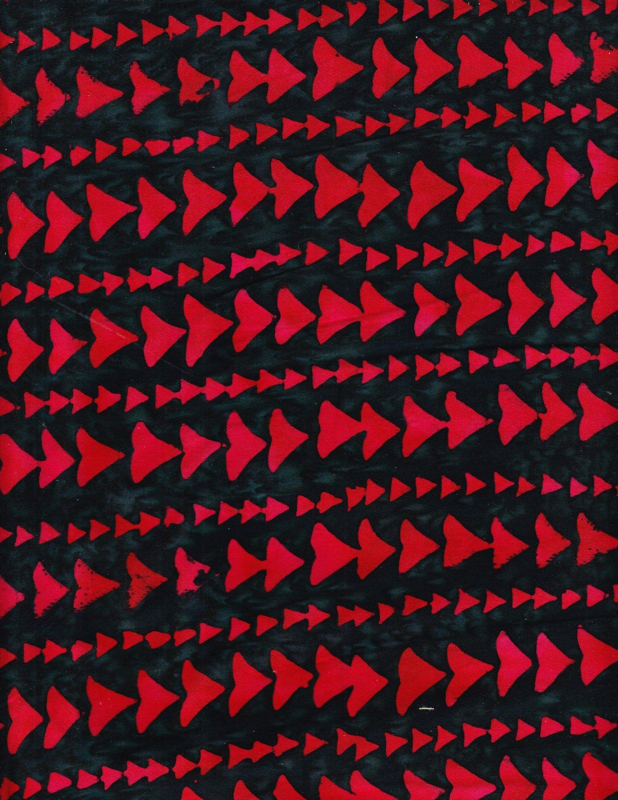 Batiks by Mirah SQ-16-1258