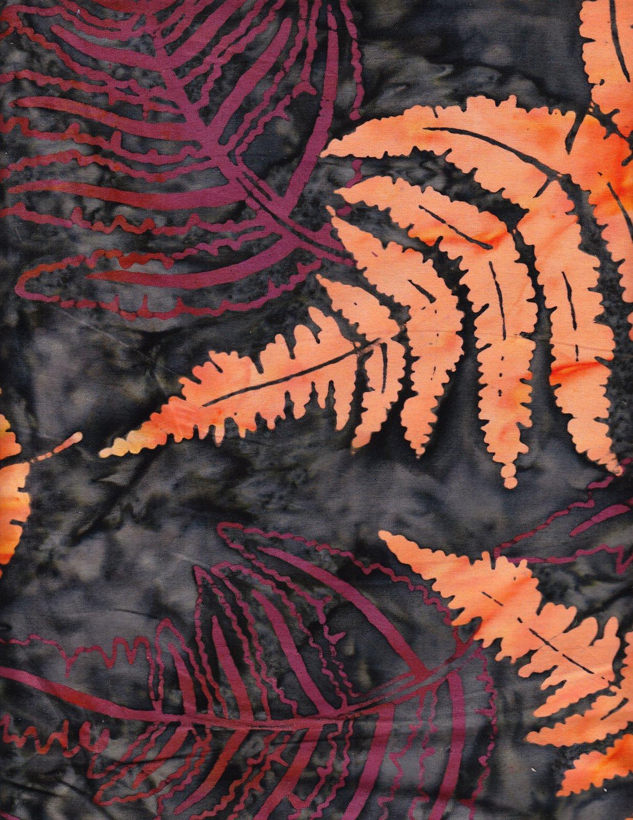 Batiks by Mirah TR-4-7417