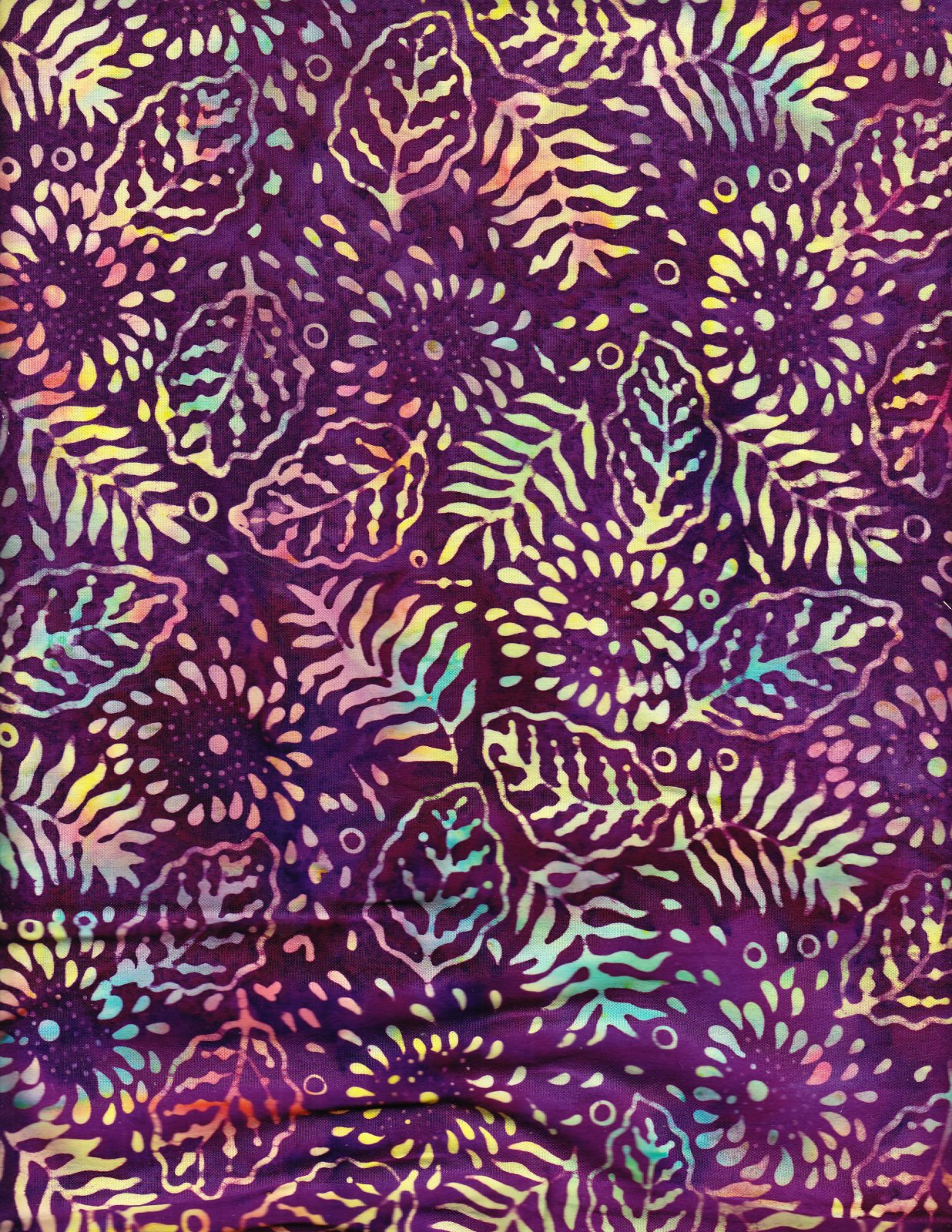 Batiks by Mirah VF-3-1352