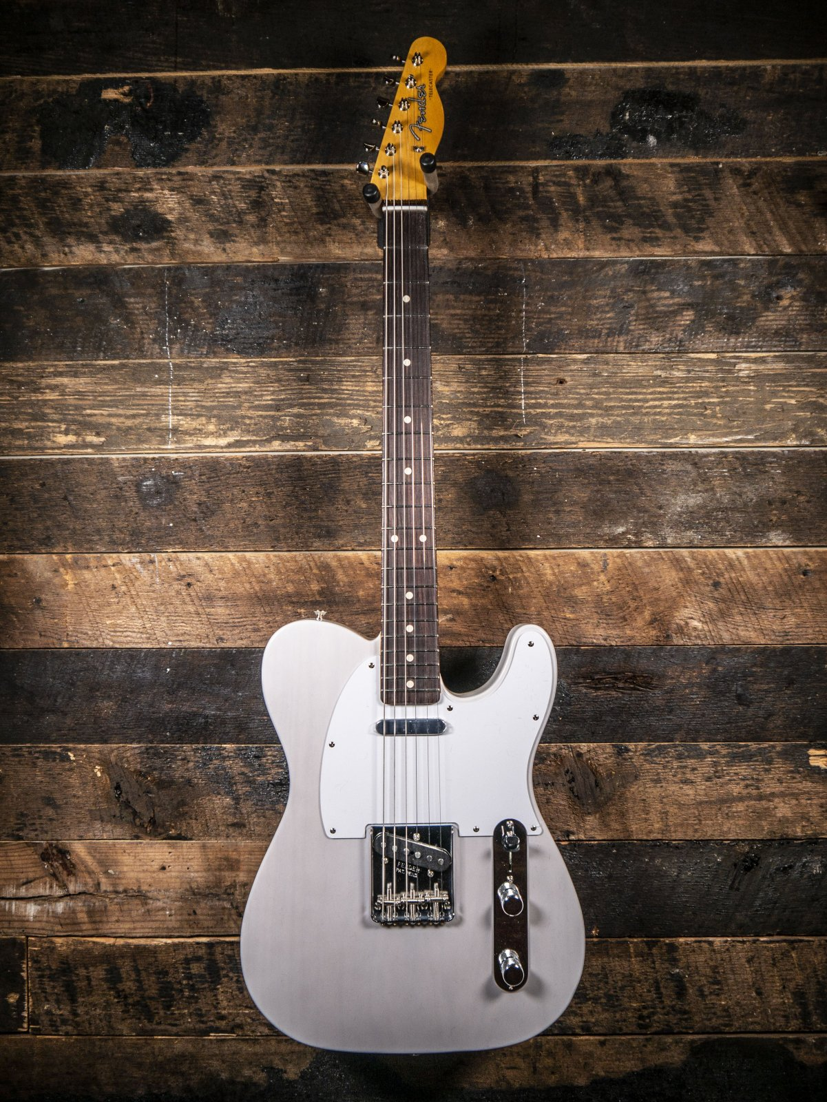 Jimmy Page Mirror Telecaster #2
