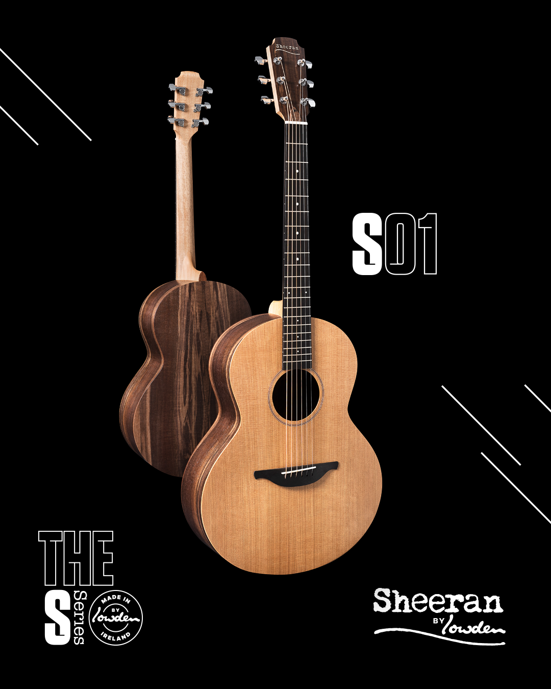 Sheeran S01