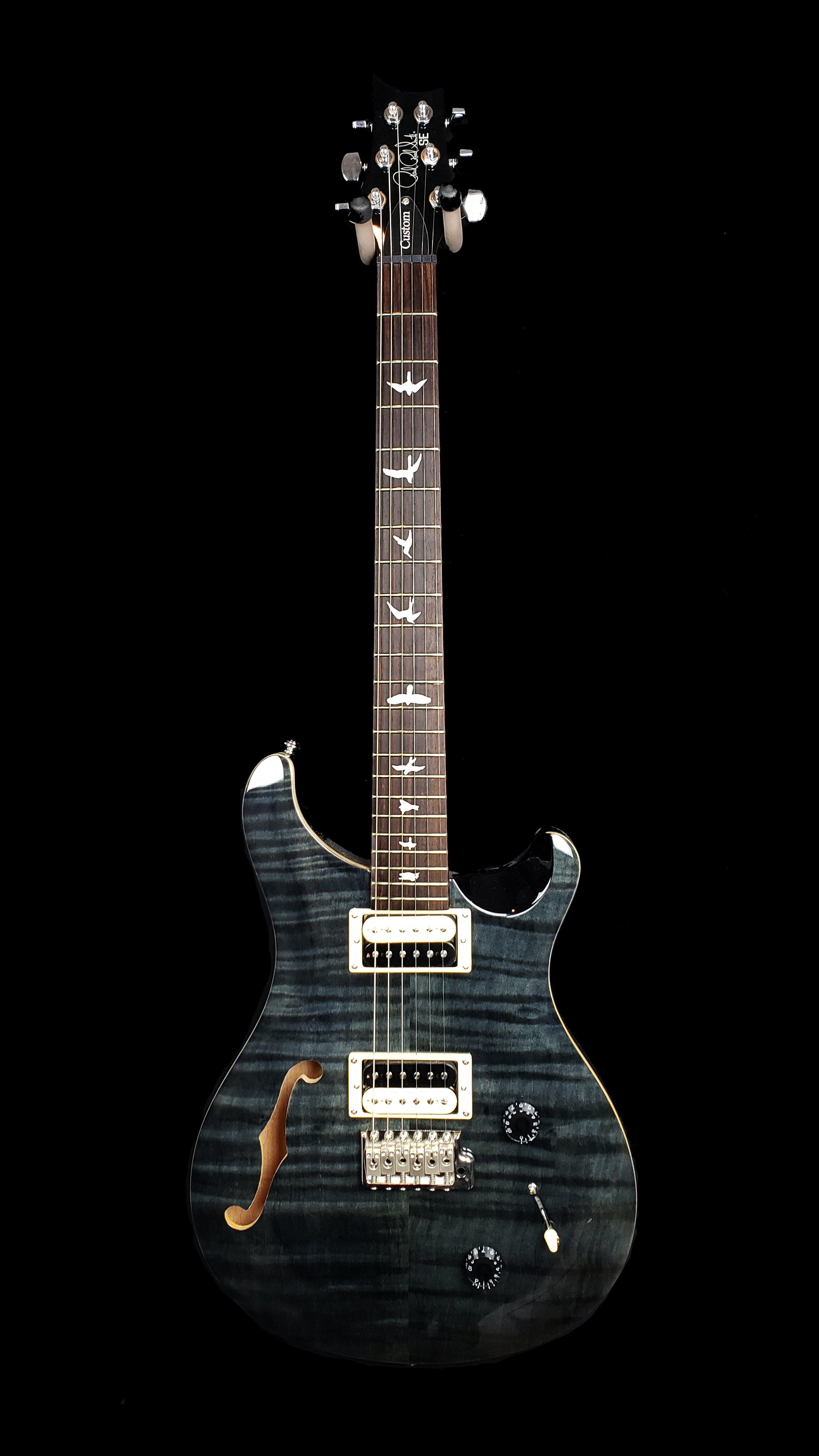PRS Custom 22 Gray/Black