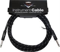 Fender Custom Shop High Performance 15 Ft Cable